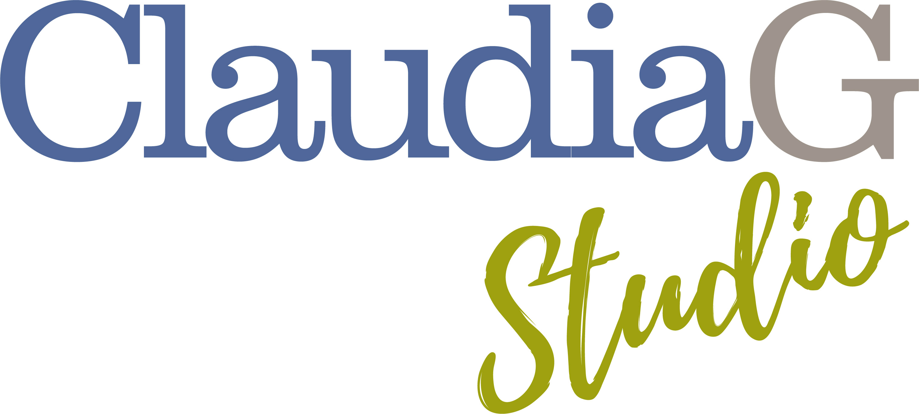 ClaudiaG Studio